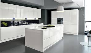 cuisine ilot centrale desig 1 enchanteur central design et