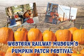 Pumpkin Patch Near Dixon Ca by Ride The Train To The Pumpkin Patch Your Town Monthly