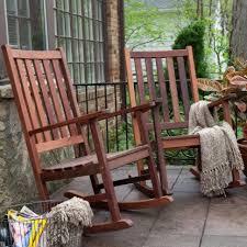 Belham Living Richmond Rocking Chairs Set of 2 Outdoor Rocking