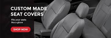 Best Quality Custom Fit Car Seat Covers | Saddleman
