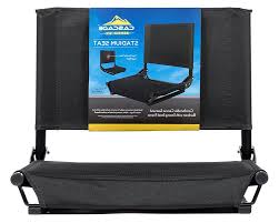 Cascade Mountain Tech WIDE Stadium Seat ... Recling Stadium Seat Portable Strong Padded Hitorhike For Bleachers Or Benches Chair With Cushion Back And Armrest Support Pnic Time Oniva Navy Recreation Recliner Fayetteville Multiuse Adjustable Rio Bleacher Boss Pal Green Folding Armrests 7 Best Seats With Arms 2017 The 5 Ranked Product Reviews Sportneer Chairs 1 Pack Black Wide 6 Positions Carry Straps By Hecomplete Khomo Gear And Bench Soft Sided