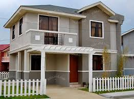 Simple New Models Of Houses Ideas by House Interior Design Philippines House