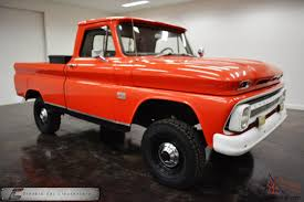 1966 Chevrolet K10 Short Wheelbase 4x4 Pickup 1966 Chevrolet Ck Trucks For Sale In C1446s184588 1960 To Pickup Sale On Classiccarscom C10 Streetside Classics The Nations Trusted Chevy Stepside If You Want Success Try Starting With The Suburban By Legacy Truck For Craigslist California 6066 2028703 Hemmings Motor News Too Tuff To Buff Hot Rod Network 1965 Parts 65 Aspen Auto Alabama Classic 66 Longbed Fleetside 1947 Present Gmc Post Your Chopped Top Pickups
