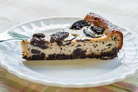 Cheesecake Factory Oreo Cheesecake Copycat