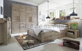 massivholz schlafzimmer komplett casademobila casade