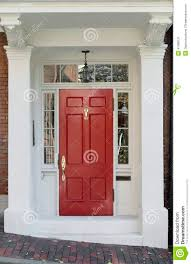 Red Front Door With White Door Frame And Windows On Brick Street ... Our Vintage Home Love Fall Porch Ideas Epic Exterior Design For Small Houses 77 On Home Interior Door House Handballtunisieorg Local Gates Find The Experts 3 Free Quotes Available Hipages Bar Freshome Excellent 80 Remodel Entry Doors Excel Windows Replacement 100 Modern Bungalow Plans Springsummer Latest Front Gate Homes House Design And Plans 13 Outdoor Christmas Decoration Stylish Outside Majic Window
