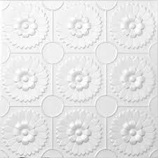 16 best ceiling tile images on pinterest styrofoam ceiling tiles