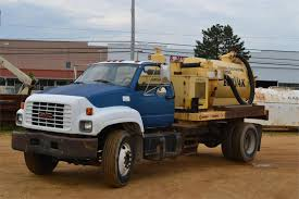 1997 GMC Modelo C6500 S/un Camión De Vacío | EBay 1997 Gmc 3500 Dump Truck With Plow For Auction Municibid Sierra 1500 Photos Informations Articles Bestcarmagcom Pin By Blake Finch On Old Truck New Rims Pinterest Chevrolet Sonoma Specs And Strongauto Pickup Item Da3318 Sold Marc 2500 Questions Are The Tail Dash Lights Controlled Gmc W 75 Fisher Minute Daily Driver Sale In Sierra Sle Id 19433 Sierra Pu Weaver Bros Auctions Ltd