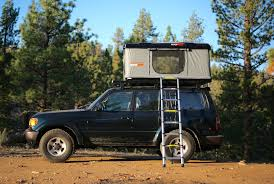 100 Tent For Back Of Truck A Hard Shell Rooftop At A Steep Discount Gear Patrol