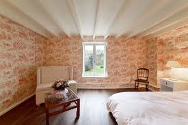 chambre toile de jouy courcelles le roy