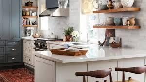 Interior Design Galley Kitchen Makeover