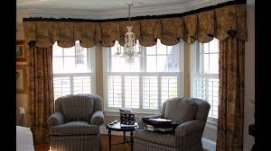 Livingroom Valances