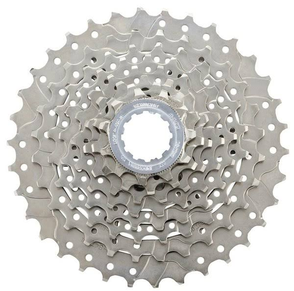 Shimano CS-HG50 8-Speed Cassette