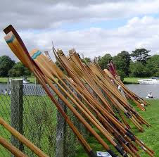 Decorative Wooden Oars And Paddles by Oar Wikipedia