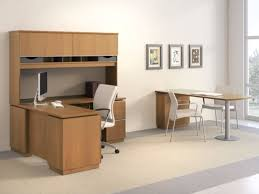 Bush Desk Series C by Awesome Computer Desk Bookshelf Combination Ideas Outdoor Room Is