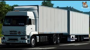 Kamaz 53602 - 6460 + Tandem Trailers V 5.5 | Euro Truck Simulator 2 ... Pin By Gary Harras On Tandems And End Dumps Pinterest Dump 1956 Custom Tonka Tandem Axle Truck Lowboy Trailer 18342291 1969 Gmc 6500 Tandem Grain Item A3806 Sold A De Em Bdf Tandem Truck Pack V220 Euro Truck Simulator 2 Mods Tandems In Traffic V21 Ets2 Mods Simulator Vehicle Pictograms 3 Stock Vector 613124591 Shutterstock Sliding 1963 W5000 W5500 Bw5500 Lw5500 Axle Trucks Tractors European 1 Eastern Plant Hire Ekeri Trailers Addon By Kast V11 131x Trailer Mod