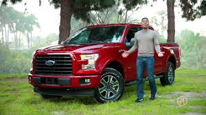 100 Autotrader Trucks 2017 Ford F150 5 Reasons To Buy