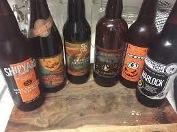 Whole Hog Pumpkin Ale 2017 by In Search Of The Great Pumpkin U2026 Beer U2013 Slim T