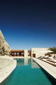 100 Utah Luxury Resorts Amangiri Canyon Equity