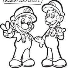 Free Boy Coloring Pages For Kids