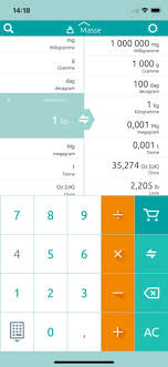 convertisseur mesures cuisine convertisseur d unité devises dans l app store