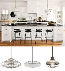 industrial pendant lighting in the kitchen ls plus
