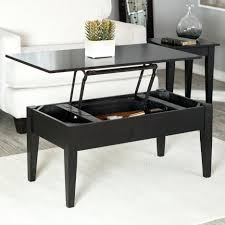 West Elm Emmerson Bed by Coffee Tables Attractive Lift Up Coffee Table Mechanism