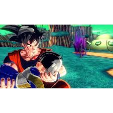 Dragon Ball Z Decorations by Dragon Ball Xenoverse Xbox One Walmart Com