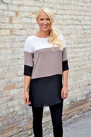 20 stunning tunic dress ideas for women to wear this year