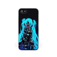Vocaloid Hatsune Miku Bondage iPhone 5 iPhone 5s iPhone SE Case