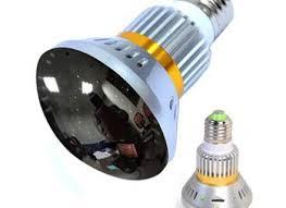tovnet wifi led light bulb security hommum
