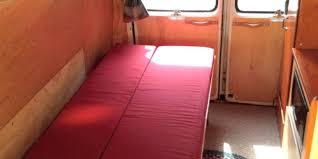 DIY Camper Van Walk Through