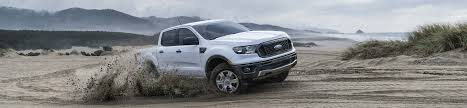 2019 Ford Ranger In Wisconsin | Ewald's Hartford Ford
