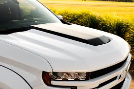 100 Cowl Hoods For Chevy Trucks 2019 Chevrolet Badlander By Tuscany
