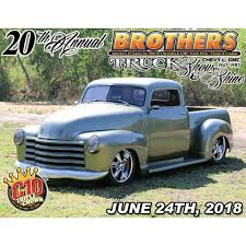 Brothers Chevy Gmc Classic Truck Parts 1950 ChevyGMC Pickup Truck ... Brothers Chevy Gmc Classic Truck Parts Diesel Hellcamino Duramax Vintage Truck Bed 2019 20 Top Car Models 1972 Chevrolet Cheyenne Super Pickup Interview With Rene Parts 1959 Gmc 16th Annual Show Sumrtime Classics 2017 Gallery Drivgline Oohrah Military Hdware In The Civilian World You Can Buy The Snocat Dodge Ram From