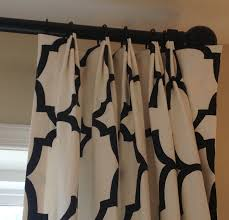 how to sew pinch pleat curtains – Simple Sewing Projects
