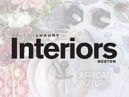 100 Modern Interiors Magazine Justinesterlinginmodernluxuryinteriorsmagazineoctober2018