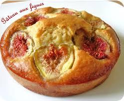 cuisiner figues fraiches gâteau aux figues et d avoine cuisine et dépendances