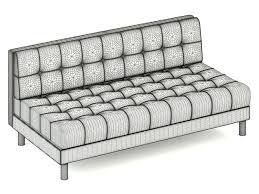 Armless Loveseat S Sleeper Sofa Ikea