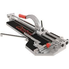 Rubi Tile Cutter Wheels by Brutus 10600br 24 Inch Rip And 18 Inch Diagonal Pro Porcelain Tile
