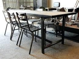 modele de table de cuisine modele de table de cuisine en bois lovely table cuisine en top bar