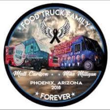 100 Food Trucks In Phoenix Triple Dot Truck Home Facebook