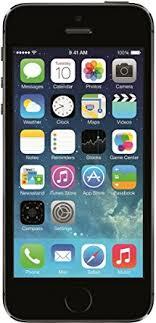 Apple iPhone 5s Space Grey 16GB Amazon Electronics