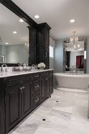 Estate By Rsi Cabinets by Strong Bathrooms With Black Cabinets For Design Ideas Full Home