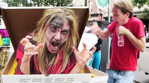 Halloween Scary Pranks 2014 by Five Of This Year U0027s Best Halloween Scare Pranks