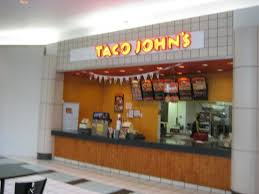 Machine Shed Davenport Ia Hours by In The Food Court At Northpark Mall Review Of Taco John U0027s