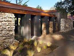 mid century exterior lighting advice for your home decoration