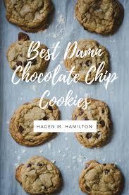 Best Damn Cookies