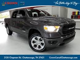 2019 RAM 1500, Chattanooga TN - 5004757361 - CommercialTruckTrader.com Dodge Ram 2500 Truck For Sale In Chattanooga Tn 37402 Autotrader Ford F250 2018 Chevrolet Silverado 3500hd Work 1gb3kycg0jf163443 Cars New Service Body Sale Jed06184 Caterpillar 745c Price Us 635000 Year Doug Yates Towing Recovery Peterbilt 388 Twin 2002 Volvo Roll Off Used Other Trucks 37421 2019 1500 For Ram 5004757361 Cmialucktradercom
