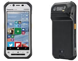 The Panasonic Toughpad N1